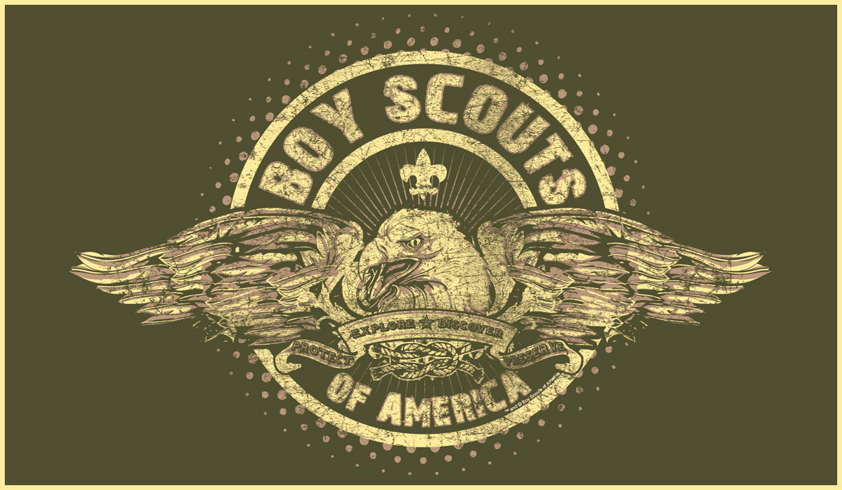 The Gallery For --> Eagle Scout Logo Wallpaper