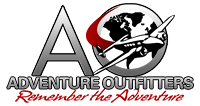 Adventure Outfitters Logo